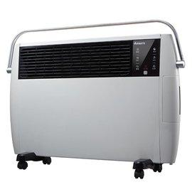 艾美特 即熱式加濕 電暖器 HC13020UR ★ 5秒即熱、超大功率、自動恆溫