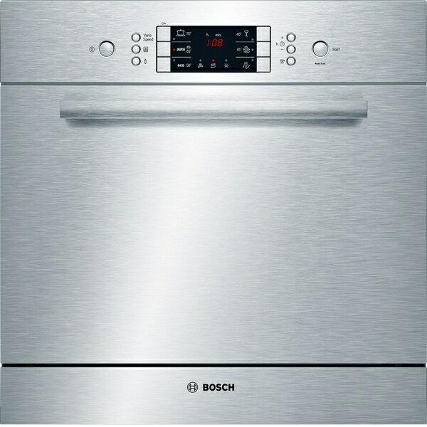 !!詢價再優惠!! BOSCH 8人份崁櫃型洗碗機 SCE63M15EU LED視窗,兒童安全門鎖