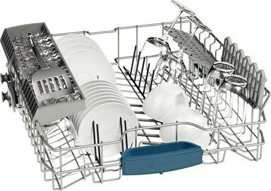 【滿折結帳折$200】德國BOSCH博世~獨立式洗碗機SMS53E12TC 2