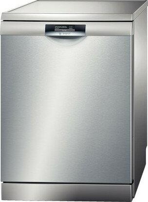 德國BOSCH博世~獨立式洗碗機SMS63T08TC