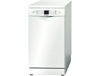 詢價再優惠!! 德國 BOSCH 博世 45公分 獨立式洗碗機 SPS63M02TC