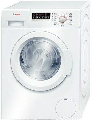 詢價再優惠! 德國 BOSCH 博世家電 滾筒式洗衣機 WAP24200TC ( 歐規8KG ) ★德國工藝,品質保證!