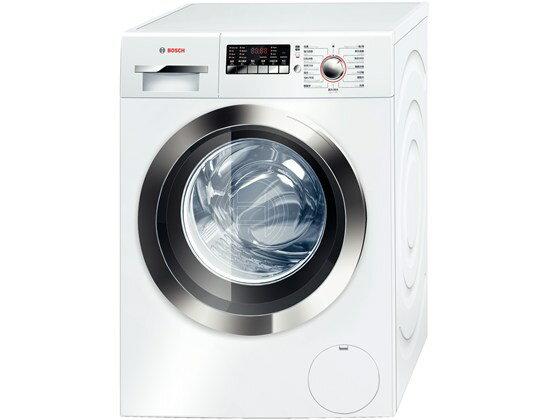 詢價再 ^! 德國 BOSCH 博世家電 滾筒式洗衣機 WAP24202TC ^( 歐規8