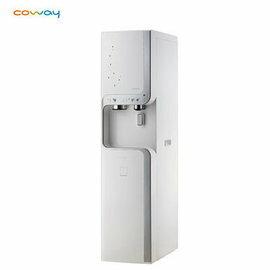 ★9/30前贈Coway抗敏型空氣清淨機 Coway 濾淨智控飲水機 冰溫熱製冰直立型 CHPI-08BL CHPI08BL