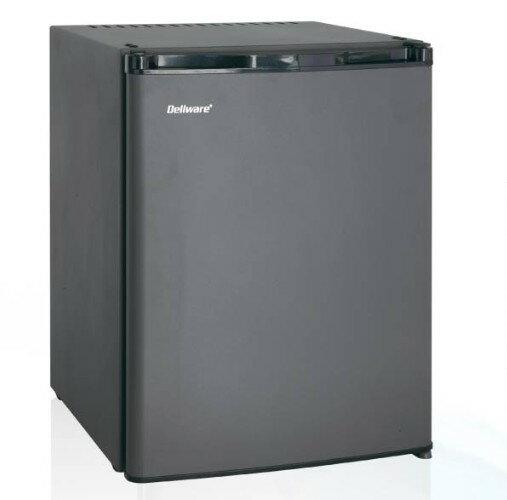 Dellware 密閉吸收式 30公升 無聲客房小冰箱 DW-30 歐洲製冷技術 品質保證 安規認證 獨家3年保固