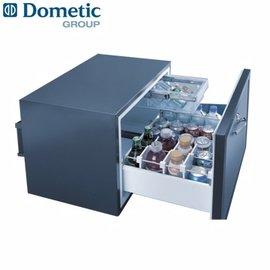 ★2016/10/30前贈瑞典 ICECUBE S 輕攜袋 瑞典 Dometic 抽屜式冰箱 MiniBar DM50D 可調式溫度控制 自動除霜系統