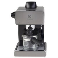 Electrolux伊萊克斯商品推薦Electrolux 伊萊克斯 5bar義式 咖啡機 EES1504K 不銹鋼濾網 蒸氣打奶泡功能