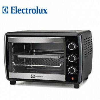 Electrolux 伊萊克斯 Rio 專業級旋風25L烤箱 EOT5004K / EOT-5004K 選擇烘烤不同食材建議溫度