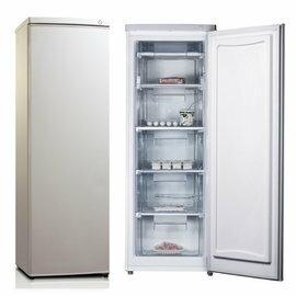 美國富及第 Frigidaire FRT-1851MZ 立式185公升冷凍櫃 白色◆超節能◆冷凍溫度可達-28度C