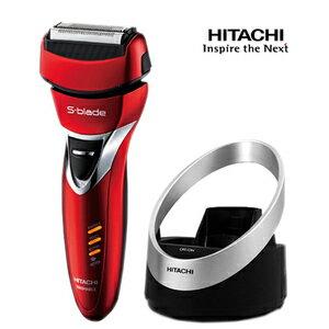 HITACHI 日立 四刀頭電動刮鬍刀 RMLF429D / RM-LF429D ★光觸媒往復式4刀頭