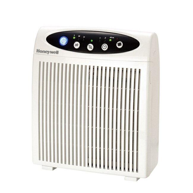 ★105/12/31 前買一送一     美國 Honeywell 靜音型空氣清淨機 HAP-16300-TWN