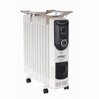 電暖器推薦德國 嘉儀  HELLER  葉片式定時電暖爐 12葉片  KE-212TF / KE212TF