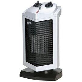 嘉儀 1300W 智慧型自動恆溫 陶瓷電暖器 KE-P39 智慧型自動恆溫 三段式溫控 熱風/溫風/涼風