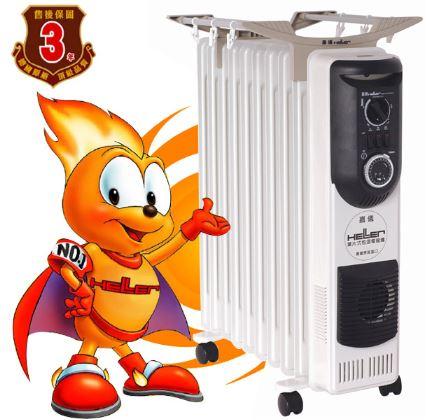 <br/><br/>  德國嘉儀 HELLER 葉片式定時電暖爐 10葉片 KE210TF KE-210TF<br/><br/>