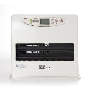 嘉儀電子氣化式煤油暖爐  KEG-425A