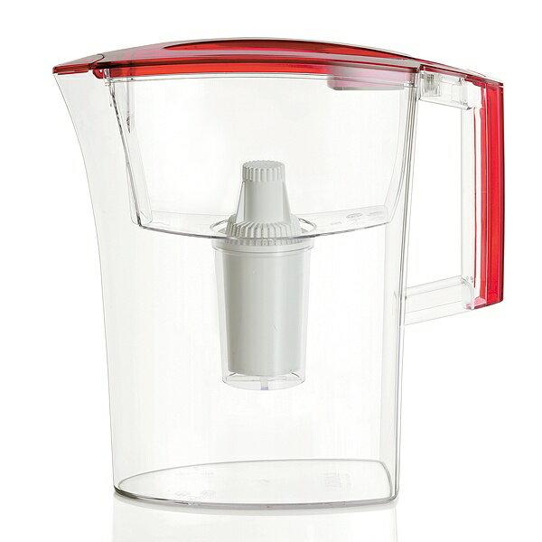 福利品出清! 義大利 LAICA 專利濾水壺-(2.95公升) W102 義大利原裝進口 顯示器沒電!