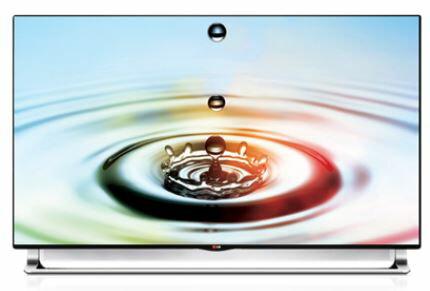 ☆福利品優惠出清☆ LG 樂金 65吋 ULTRA HD 液晶電視  65LA970T  引領4K 極致呈現