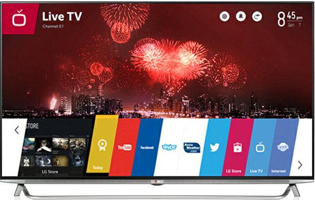 LG 65吋3D 4KUHD液晶電視 65UB950T 全機三年保固  最新CINEMA 3D SMART TV