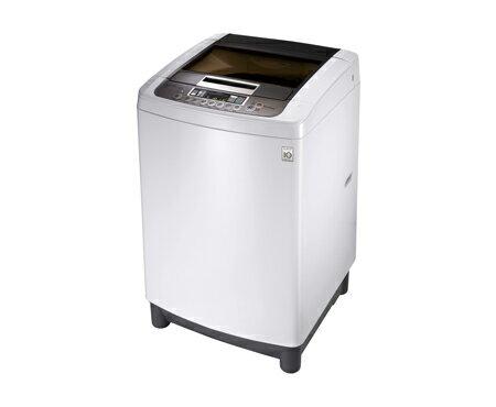 LG 11公斤 直立變頻洗衣機 WT-D112WG 白