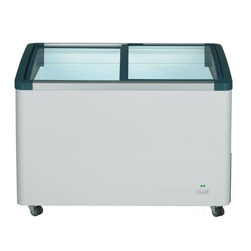 <br/><br/>  德國利勃 LIEBHERR 341公升 弧型玻璃推拉冷凍櫃 EFI-3453 (附LED燈)<br/><br/>