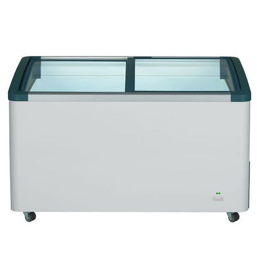 <br/><br/>  德國利勃 LIEBHERR 412公升 弧型玻璃推拉冷凍櫃 EFI-4153 (附LED燈)<br/><br/>