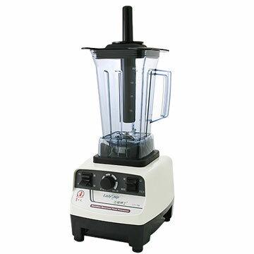 貴夫人 生機博士 全營養調理機 LVT-768