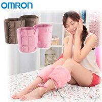 美容家電到OMRON 歐姆龍 振動式小腿按摩器 HM-252 (綜色) 紓壓震動美腿機