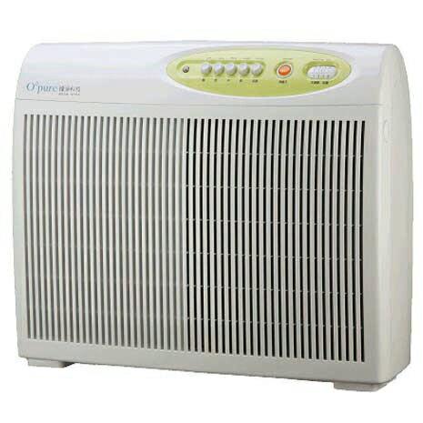 【領券95折無上限】Opure 臻淨   A3   光觸媒殺菌醫療級HEPA空氣清淨機