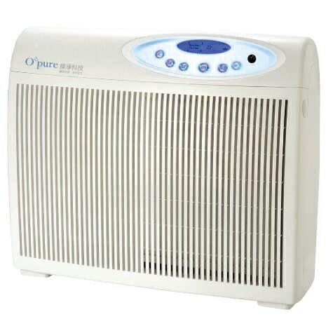 <br/><br/>  Opure 臻淨 A4  DC光觸媒殺菌醫療級HEPA空氣清淨機<br/><br/>