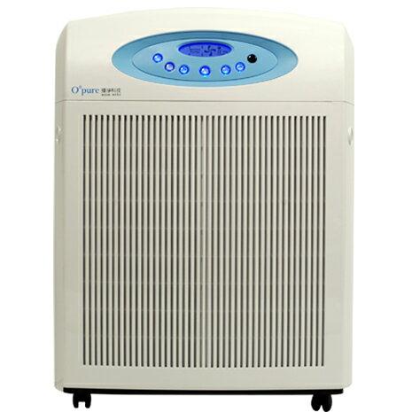 Opure 臻淨 A6 DC電漿殺菌醫療級HEPA空氣清淨機
