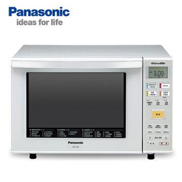 【結帳再折$300】Panasonic 國際牌 23公升 光波燒烤變頻式微波爐 NN-C236