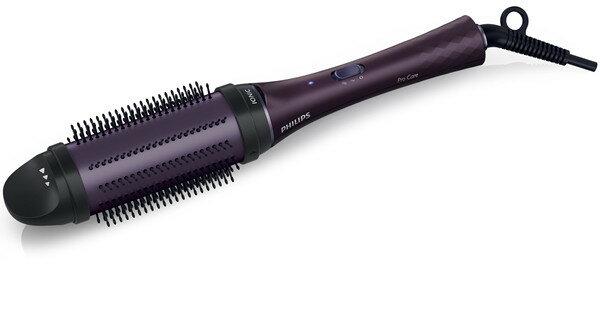 PHILIPS 飛利浦 負離子加熱式美髮造型梳 HP8634《負離子護髮、電氣石陶瓷塗層》