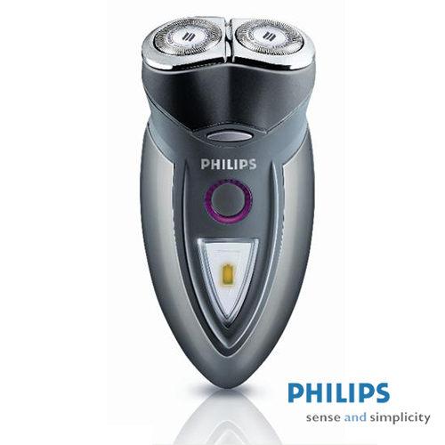 PHILIPS 飛利浦 雙刀鋒水洗式充電電鬍刀 HQ6071