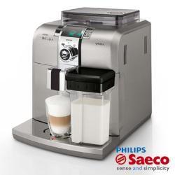 PHILIPS 飛利浦 Saeco 全自動義式咖啡機 HD8838 ★2014/8/8前滿額回函贈