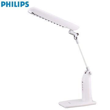 PHILIPS飛利浦  FDS811 哥倫布調光型檯燈 市場第一款感應調光型檯燈