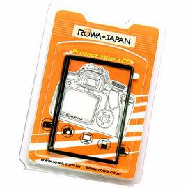 樂華 ROWAJAPAN 鋼化硬式玻璃保護貼 FOR NIKON D3100/D3200/D3300/D7100/D610/D800 專機訂製