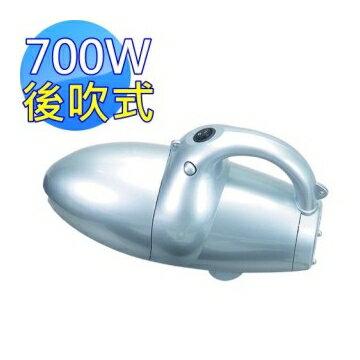勳風 威鯨小鋼砲吸塵器HF-3213-全配 吸力最強、體積超輕巧的吸塵器