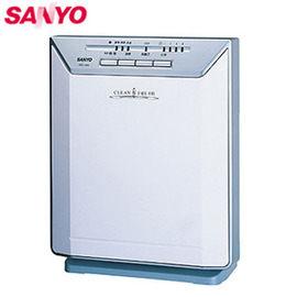 SANYO 三洋 空氣清淨機 ABC-M5 三合一機能濾網 / 森林浴負離子產生裝置 - 限時優惠好康折扣