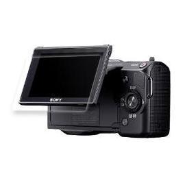 SONY NEX-3 NEX-5 NEX-7 NEX-C3 NEX-5N 螢幕保護貼 SONY NEX全系列螢幕專用 免裁切