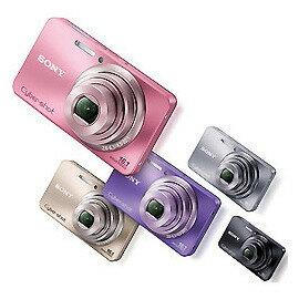 SONY DSC-W570 螢幕保護貼 W570 / W570D 螢幕專用 免裁切