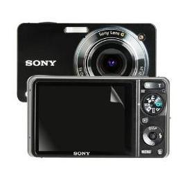 SONY DSC-W350 DSC-W320 螢幕保護貼 W350 / W320 螢幕專用 免裁切