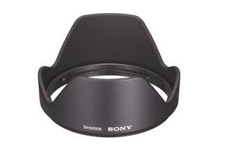 SONY ALC~SH0005 遮光罩 於卡爾蔡司 16~80mm T^~ F3.5~4.
