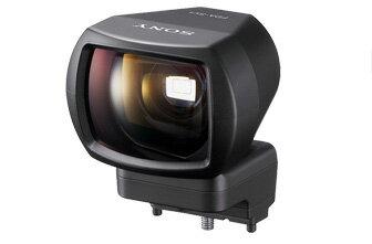 SONY FDA-SV1 外接式光學觀景窗 E16mm F2.8 專用