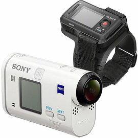 展示機出清! SONY HDR-AS200VR (AS200) 運動攝影機+即時手錶版 公司貨  ★贈電池(共2顆)+16G高速卡+清潔組 AS200V