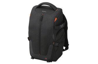 SONY LCS-BP2 時尚軟質後背包 適合於負重較大時使用 尺寸:約 150 x 210 x 400(WxHxD mm)