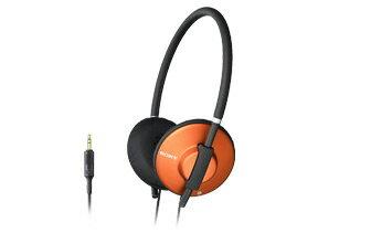 SONY MDR-570LP 頭戴式立體聲耳機 可旋轉摺疊,攜帶方便
