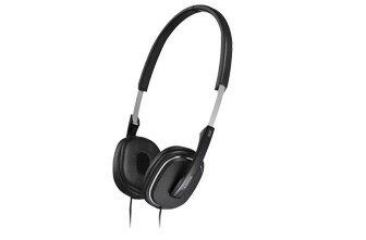 SORY MDR-NC40 降噪型耳機 輕巧頭戴及可摺合設計 附機上插頭轉接器與便攜袋