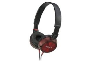 SONY MDR-ZX300 立體聲耳罩式耳機 輕巧摺疊設計易於攜帶