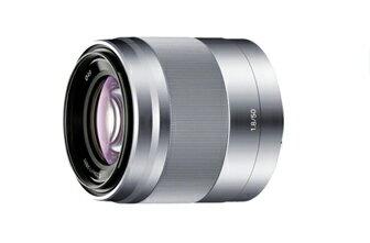 SONY SEL-50F18 E 50mm F1.8 OSS (E接環專屬鏡頭) 擁有 F1.8 的大光圈,可以輕易拍攝出淺景深的影像,更提供了美麗虛化的散景
