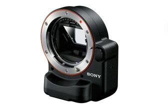 SONY LA-EA2 鏡頭轉接環 適用A接環 NEX-5N 可使用此接環轉接 α 全系列鏡頭 不支援增距鏡